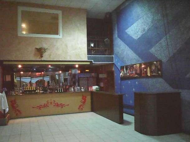 здание кафе 622 квадратных метра на участке 15 соток, фотография 9
