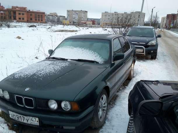 продам bmw e34 520i, фотография 11