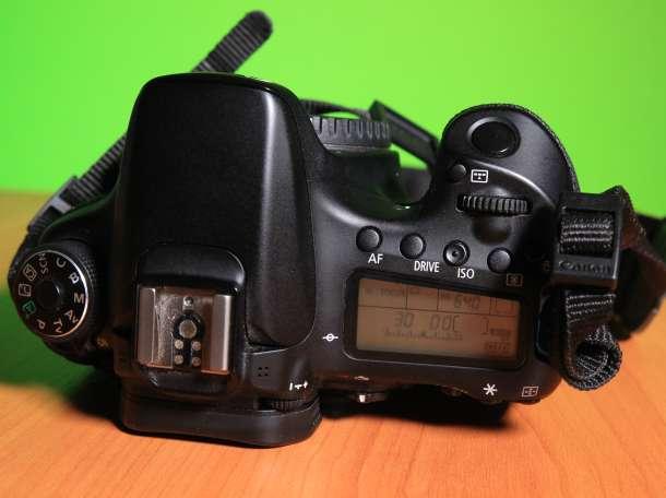 Canon 70D, фотография 3