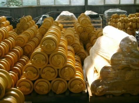 Запчасти на бульдозеры Четра и ЧТЗ, фотография 1