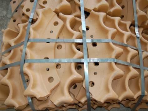 Бульдозерные запчасти Четра, фотография 2