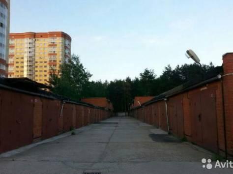Продаж охраняемый кирпичный гараж с подвалом, фотография 1