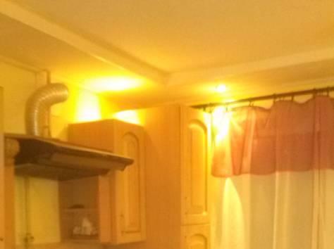 Продается 3 комн. благоустроенная квартира, 1-й мкр, фотография 5