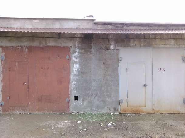 Сдаю гараж в гк