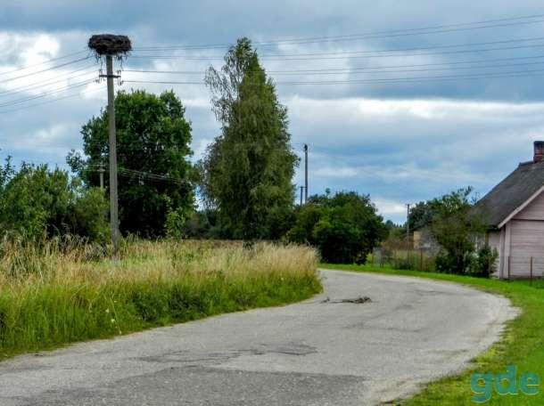 Дом с хозяйством хуторного типа, 1,8 Га. земли, фотография 11