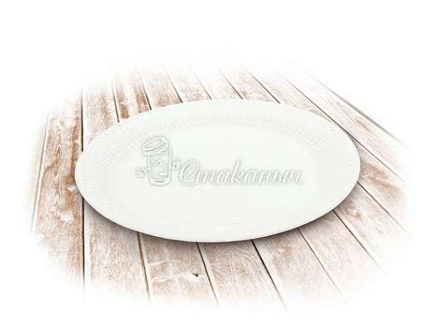 Одноразовая посуда, фотография 2