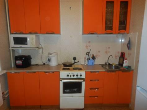 Продам квартиру однокомнотную в новостройке, фотография 1