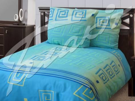 Белорусское постельное белье, ткани, фотография 3