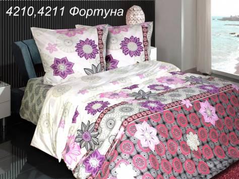 Белорусское постельное белье, ткани, фотография 6