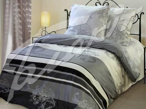 Белорусское постельное белье, ткани, фотография 7