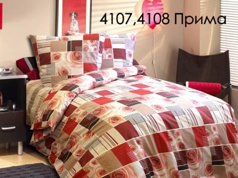 Белорусское постельное белье, ткани, фотография 8