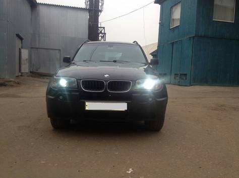 Продаю BMW X3, АКПП, г, руб., фотография 5