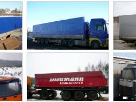 Тенты и каркасы на автомобили газ, тент каркас на газ, изготовление каркасов на грузовой автомобиль, фотография 1