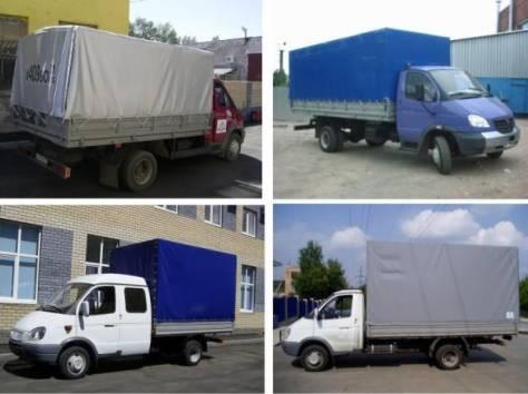 Тенты и каркасы на автомобили газ, тент каркас на газ, изготовление каркасов на грузовой автомобиль, фотография 2