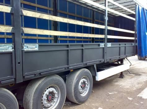 Тенты и каркасы на автомобили газ, тент каркас на газ, изготовление каркасов на грузовой автомобиль, фотография 8