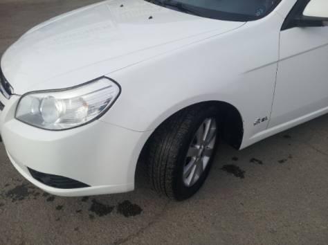Продается авто бизнес класса Chevrolet Epica, фотография 4
