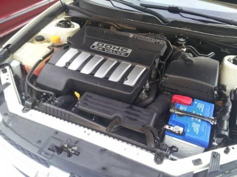 Продается авто бизнес класса Chevrolet Epica, фотография 8
