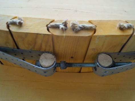 бани-бочки, фотография 10