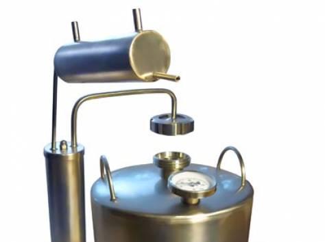 Дистиллятор Дионис, фотография 1