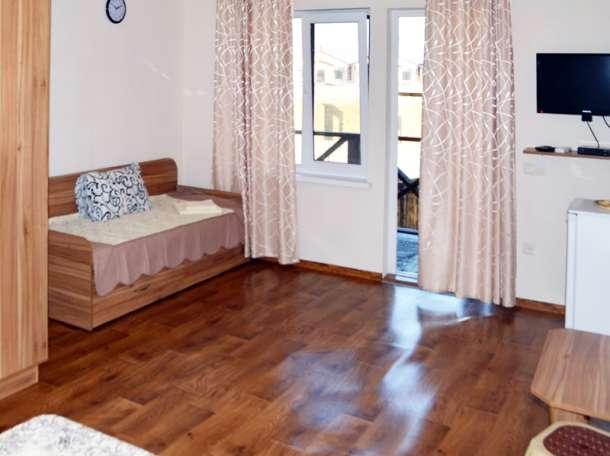 Двухуровневый дачный дом 407 кв.м на берегу Черного моря, фотография 3