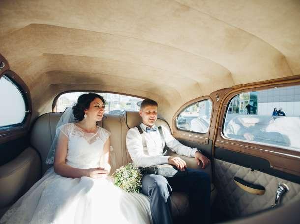 Аренда Авто на свадьбу, фотография 5