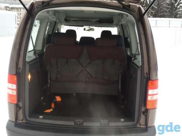 Продам Volkswagen Caddy Maxi, фотография 6