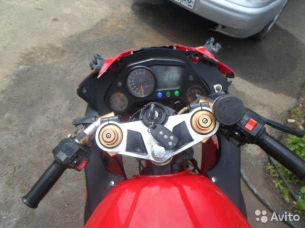 продаю мотоцикл Falcon Speedfire, фотография 2