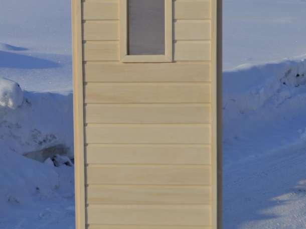 Двери для бани, фотография 4