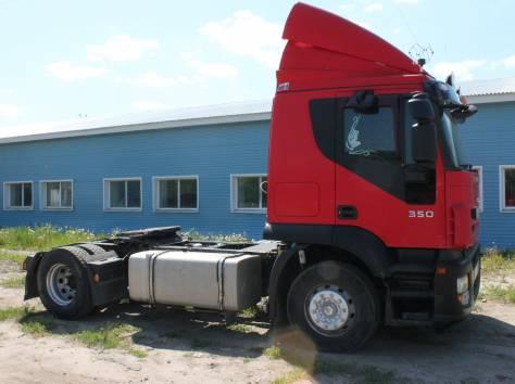 Продам тягач Ивеко Стралис, фотография 2