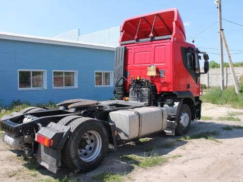 Продам тягач Ивеко Стралис, фотография 5