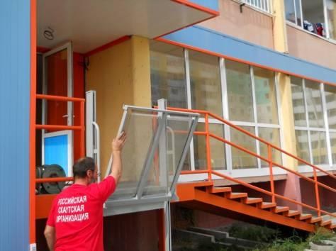 Вертикальный подъемник для инвалидов, фотография 4
