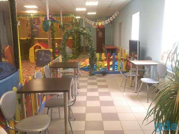 Детская игровая комната, фотография 9