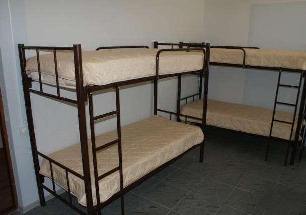 Кровати двухъярусные, односпальные, фотография 4