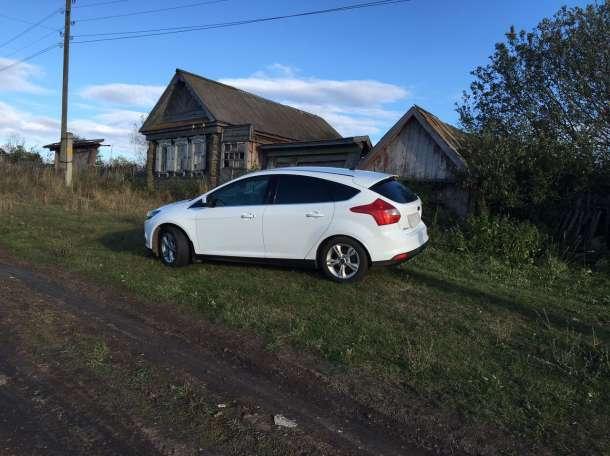 Продам Ford Focus 2012 года, фотография 6