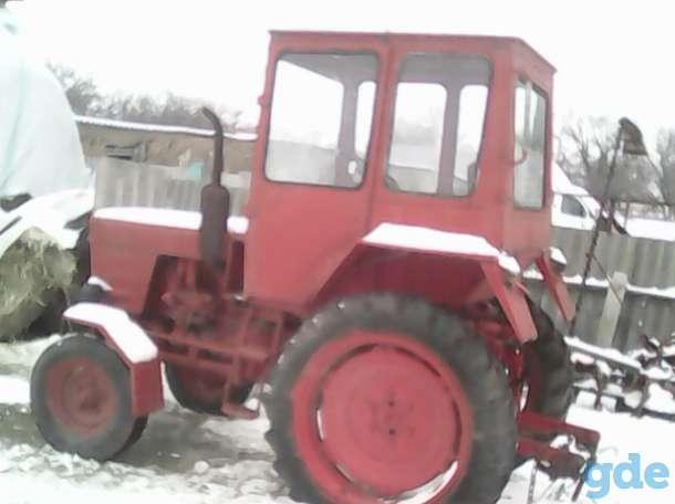 трактор Т- 25, фотография 1