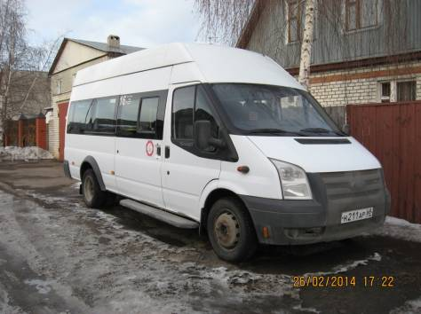 FORD Transit Bus , фотография 1