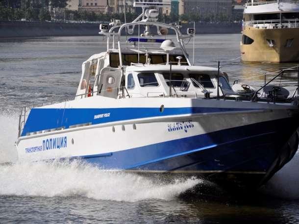 Линейный отдел МВД России на водном транспорте, фотография 1