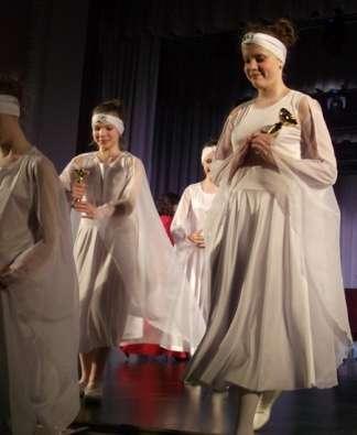 Школа танцев в Екатеринбурге, фотография 2