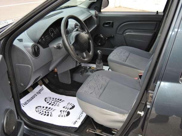 Renault Logan, фотография 9