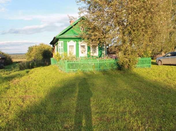 Продам дом, Ярославская обл район д Горе-Грязь, фотография 1