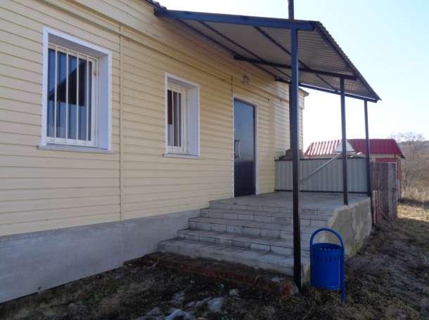 Продается коммерческое здание, Волоконовский район п. Пятницкое, фотография 5