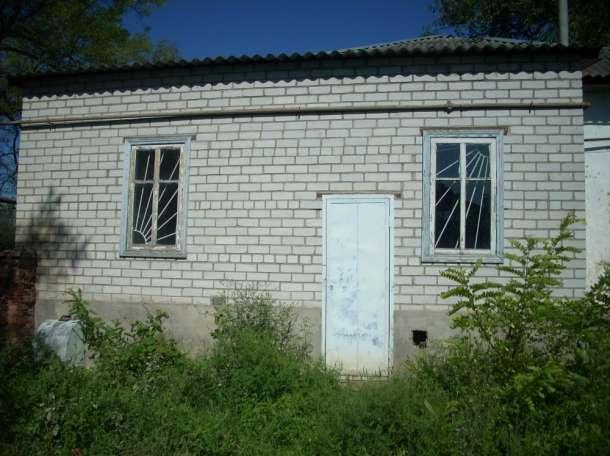 Часть здания в с.Александровское 63 кв.м., фотография 2