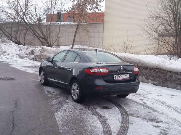 Продаю Renault Fluence 2012г.в. 2.0 138л.с., фотография 3