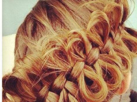 Наращивание волос по итальянской технологии, фотография 4