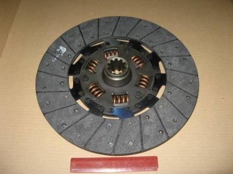 Ремонт дисков сцепления, фотография 3