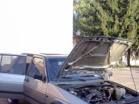Volkswagen Jetta II 1.6 MT л.с.) в городе Лебедянь, фотография 5