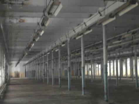 сдам производственные площади, фотография 2