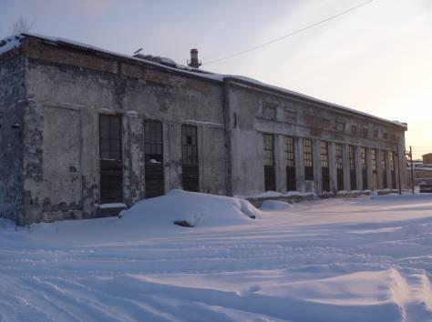 Продам комплекс производственно-складских зданий, кв. м., фотография 1