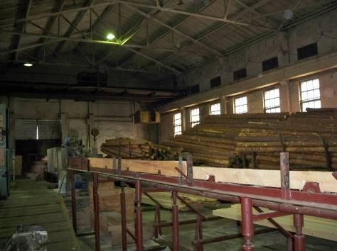 Продам комплекс производственно-складских зданий, кв. м., фотография 2