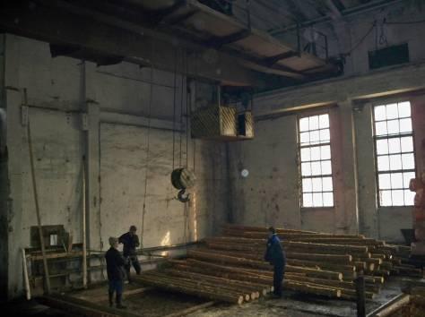 Продам комплекс производственно-складских зданий, кв. м., фотография 5